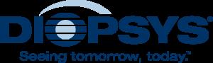 Diopsys logo